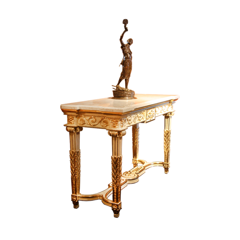 Console Molitor style Louis XIV