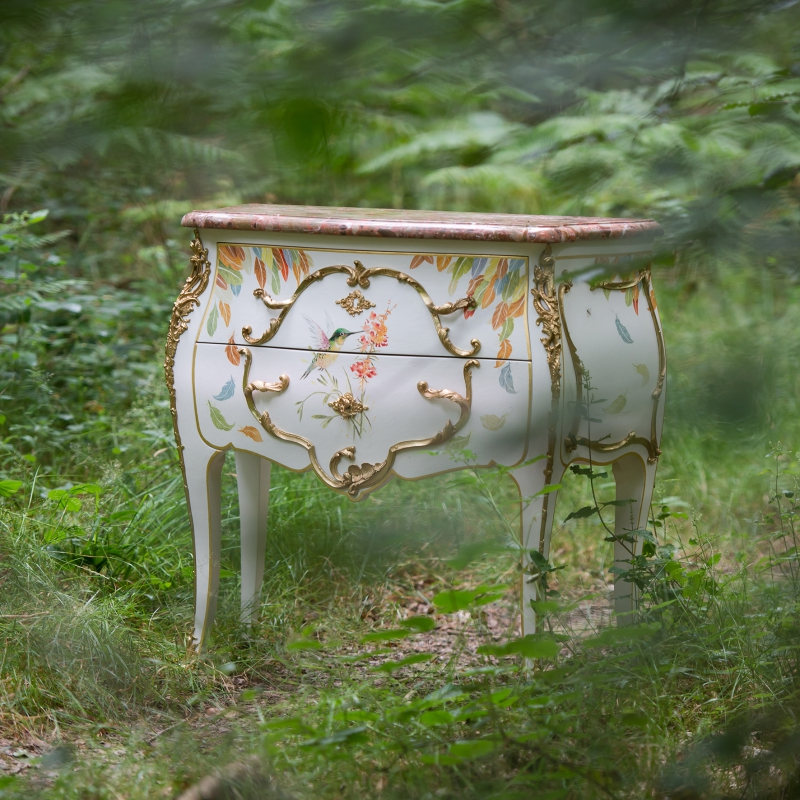 Commode Dubois Plume